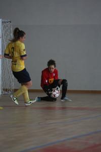 Calcio a 5 femminile-5