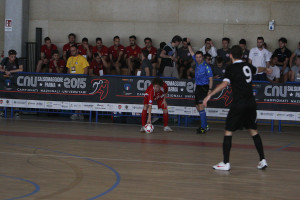 Calcio a 5 maschile-5