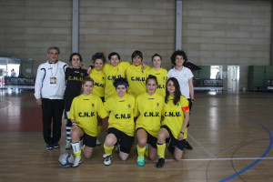 Calcio a cinque femminile-15