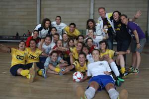 Calcio a cinque femminile-3