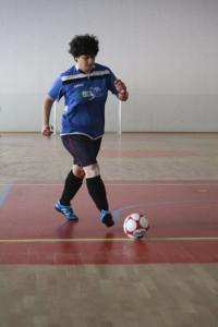 Calcio a cinque femminile-5
